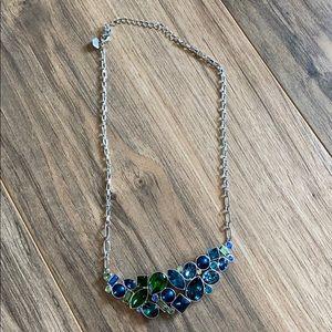 Touchstone Crystal by Swarovski  Necklace